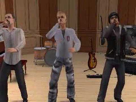 BackStreet Boys - Crawling Back To You