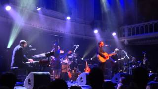 Amos Lee Paradiso 2014 05 06 Night Train