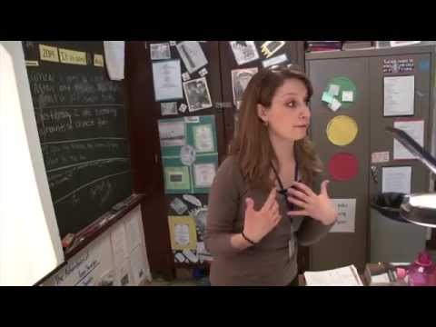Instruction of Key Academic Vocabulary with High School ELLs