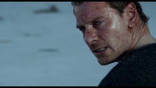 L'uomo di neve, il nuovo agghiacciante trailer in italiano