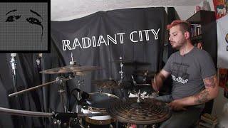 SallyDrumz - Deftones - Radiant City Drum Cover