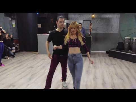 Adi & Eden Kizomba Dance