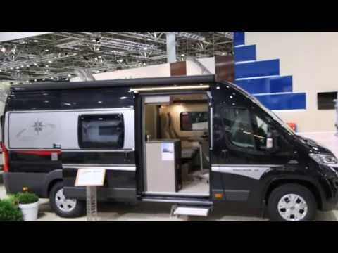 Wonderful 2015 Autotrail Tribute T620 Motorhome | FunnyDog.TV