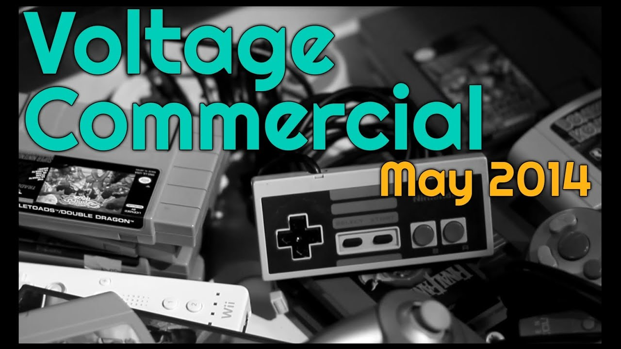 Voltage Video Games - Syracuse NY - Buy, Sell, Trade