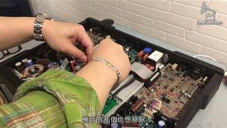 Bricasti M1解碼DSD128升級-中文字幕 (feverSound.com)
