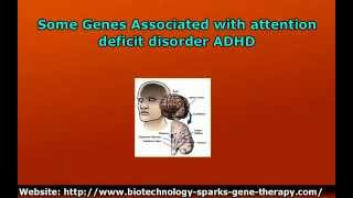 Attention Deficit Disorder Attention Hyperactivity Disorder