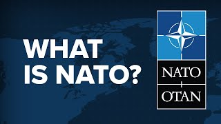 What is NATO, why does it still exist, and how does it work? [2020 version]