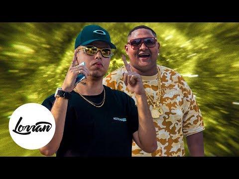 ELA É DO TIPO – DJ Lorran feat. MC Kevin o Chris (Versão Tecnomelody)