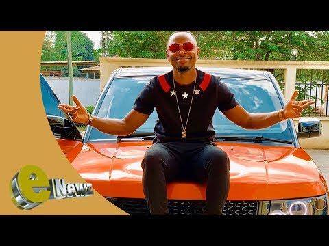 Msanii Usitegemee Maisha Ya Show / Familia Yangu Ipo Sawa ~ Ommy Dimpoz