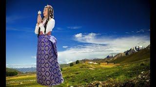 동티베트의 사랑 노래 - 캉딩정가(康定情歌)