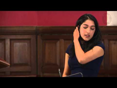 Henna Dattani - Britain Does Owe Reparations