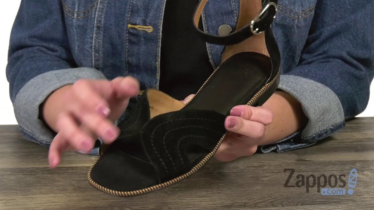 joie padmini sandal
