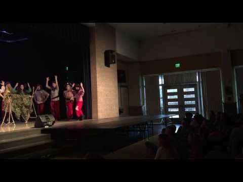 Fox Ridge Middle School presents Peter Pan Clip 3