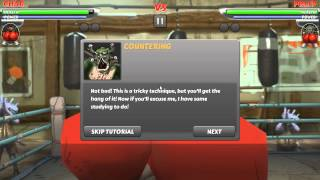 Let's Play Beast Boxing Turbo Part 1 - A New Rookie Champ