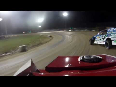 Princeton Speedway In car 6/8/18