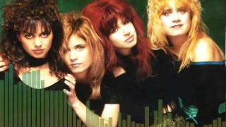 The Bangles Hazy Shade of Winter - Female / Girl 80s Rock Bands - Singers