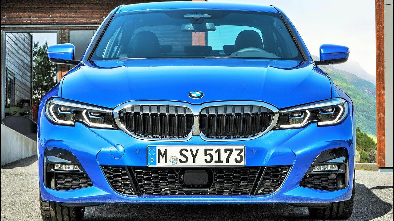 2019 Bmw 3 Series M Sport The Epitome Of Driving