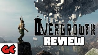 Overgrowth   Review // Test