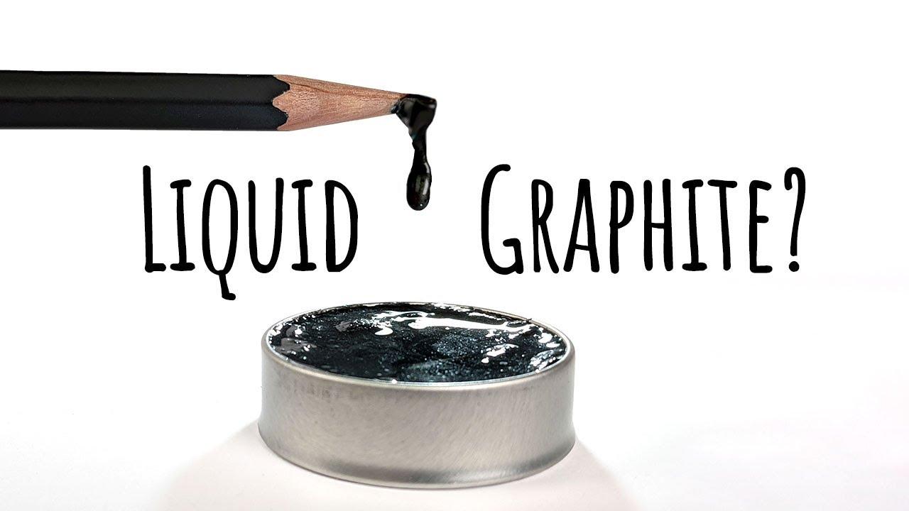 LIQUID GRAPHITE: Revolutionary or rubbish?