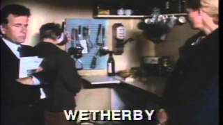 Wetherby Trailer 1985