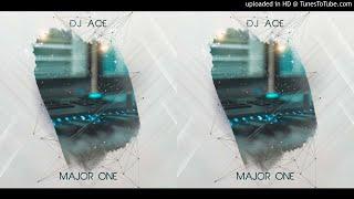 DJ Ace - Major One (Slow Jam)