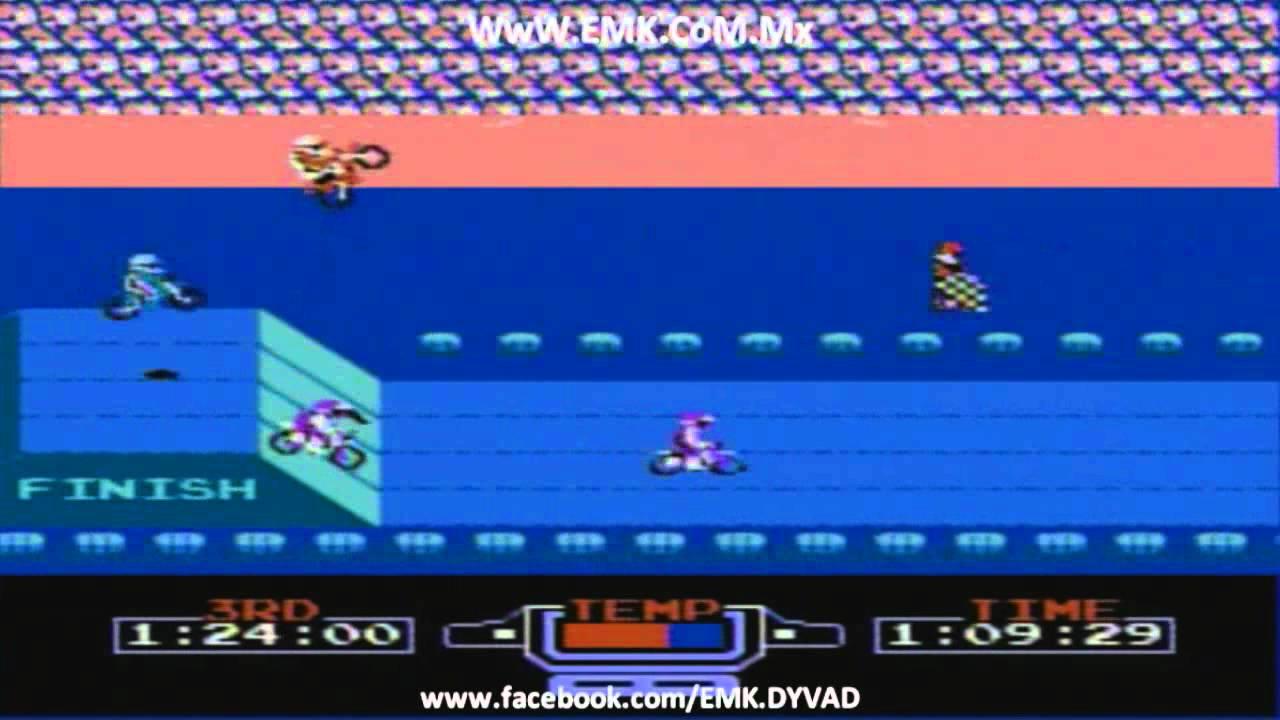 Motocross Juegos De Azar Y Mujerzuelas D Jr 1 Youtube