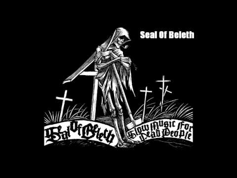 Seal Of Beleth - The Ancient Astronaut
