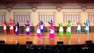 Ministry Of Bhangra Chicago @ Bhangra In The Burgh