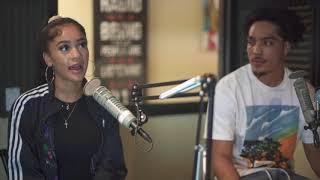 Saweetie Full Interview With AzTheBeat