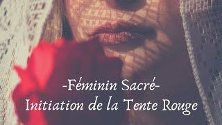 Méditation Guidée - Féminin Sacré, Initiation de la Rose avec Marie-Madeleine