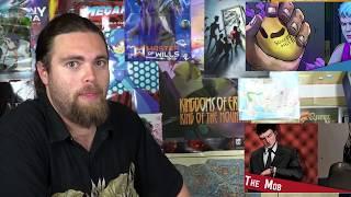 One Last Job - Kickstarter Board Game Review