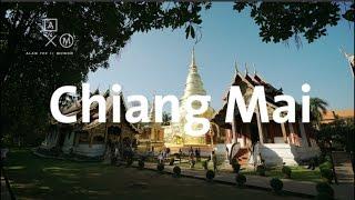 Hola Tailandia!