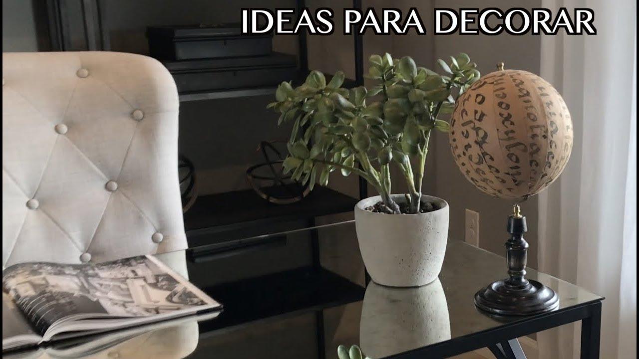 ... IDEAS Y DECORACION PARA LA SALA,COCINAS Y DORMITORIOS/HOME DECOR IDEAS/DECORAR  ...
