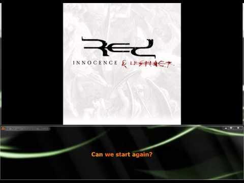 Red- Start again (instrumental)