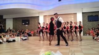 Argent. tango alma libre ptolemaida!