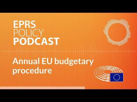 Annual EU budgetary procedure [Policy Podcast]