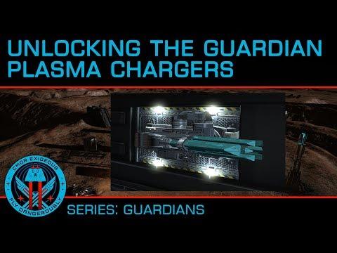 Tutorial: Unlocking the Guardian Plasma Chargers