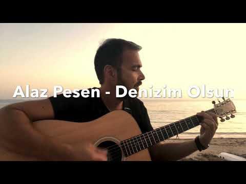 Alaz Pesen - Denizim Olsun @ Saros Sessions 2020