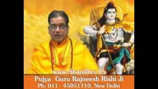 Bhoot Pret Pisach Shabar Mantra  by Param Pujya Guru Rajneesh Rishi Ji