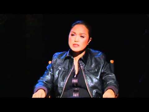 "Lam Thuy Van Show - Chu De "" Tu Tu"" with Ngan Pham Part 1"