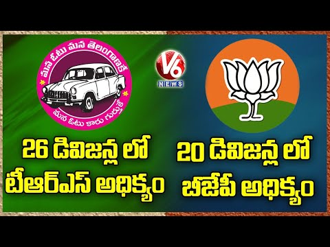 GHMC Election Results