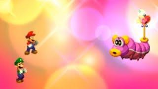 Mario & Luigi: Bowser's Inside Story (3DS) - Part #16: The