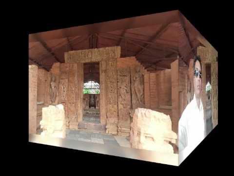 Sirpur Tivardeva temple