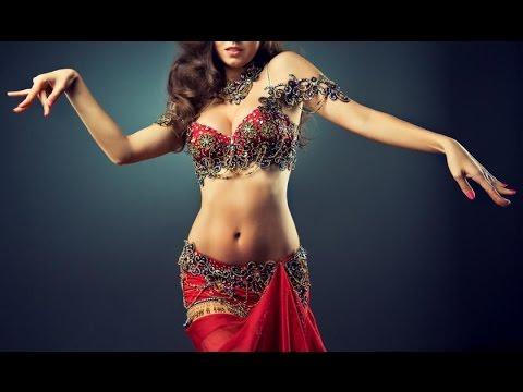Süper hareketli arapça şarkı müzik oryantal