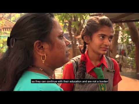 PROMOTE GIRL EDUCATION (SUBS)