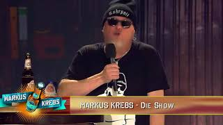 MARKUS KREBS   Die Show : Trailer 05