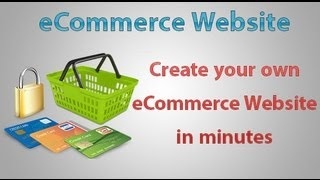 How To Create An eCommerce (Online Shopping) Website?
