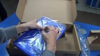 HP Stream 11-r000ur (N8J54EA) - розархівація (unboxing)