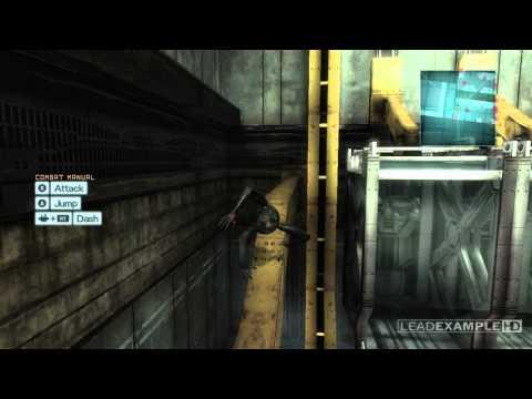 Metal Gear Rising  Revengeance  Love at First Sight Achievement