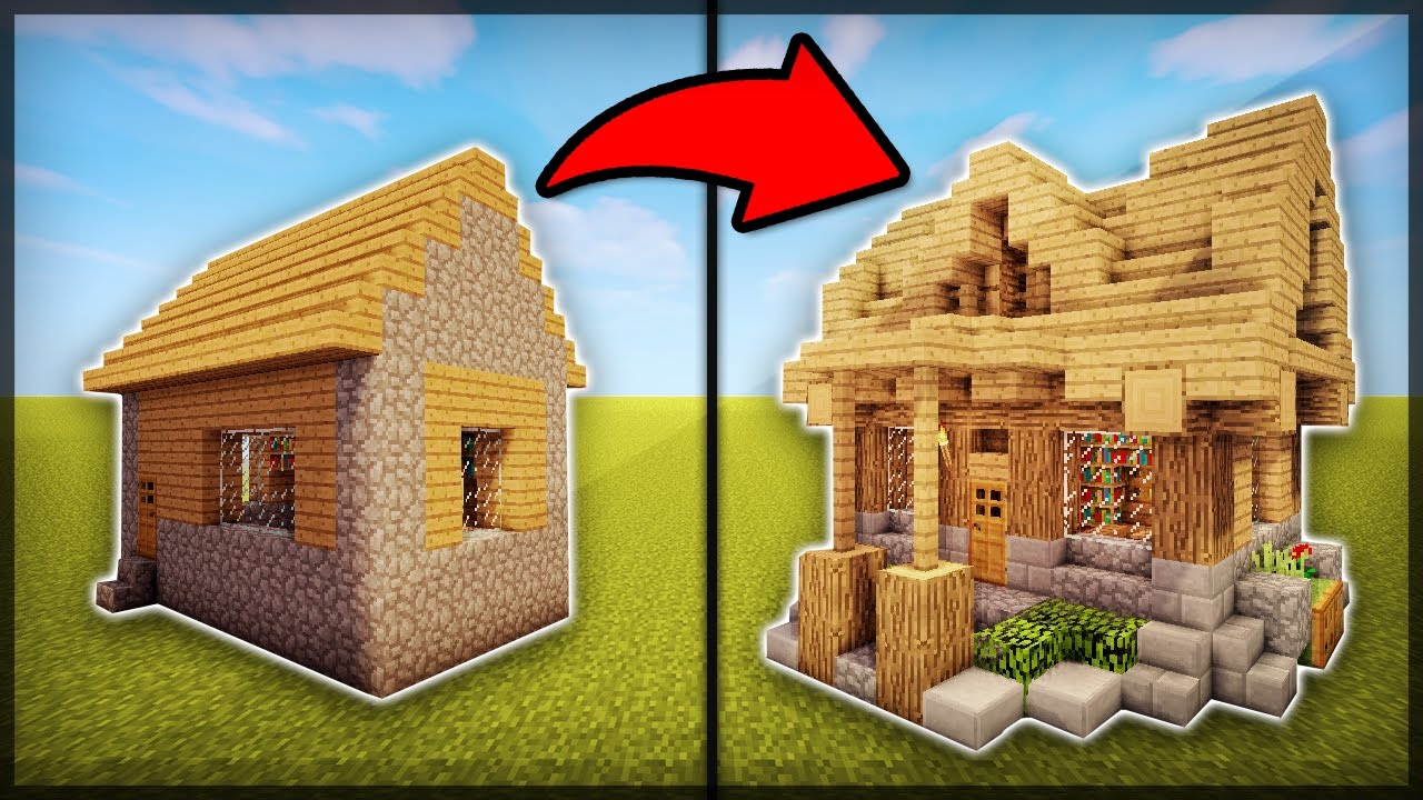 Como transformar casa de bibliotec rio vila bonita - Como reformar tu casa ...